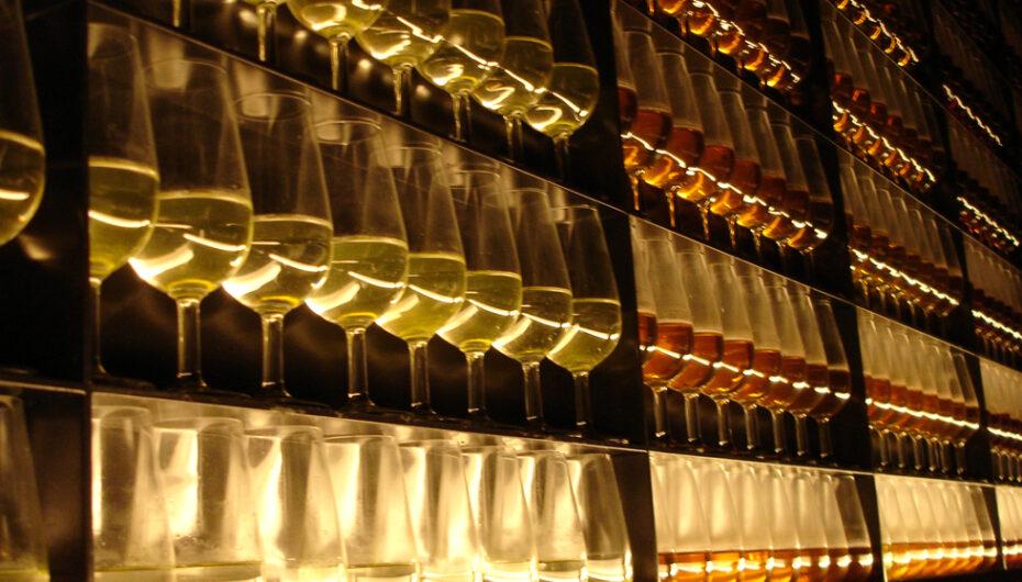 SHERRY FROM THE BODEGAS OF JEREZ DE LA FRONTERA …THE NOBLE WINE!