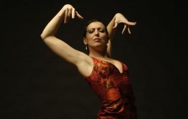 Direct from Jerez de a Frontera, Bailaora de Flamenco Inmaculada Ortega
