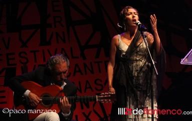 Festival Cante de las Minas – Paco Manzano