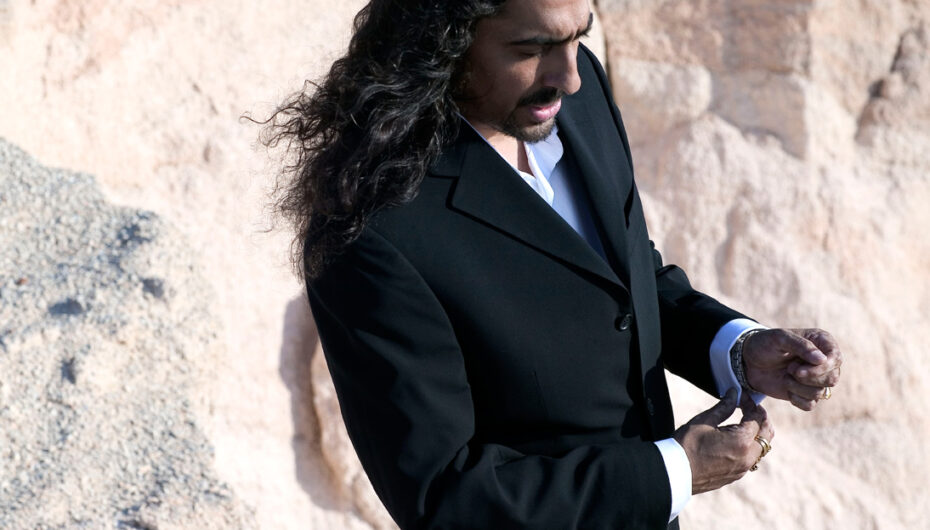 Flamenco star gives emotional concert… …just hours after wife's death