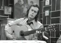 Paco de Lucía, flamenco guitarist