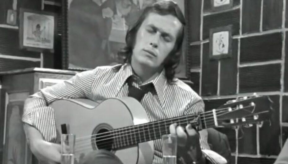 Rito y Geografia del cante Flamenco _ English subtitles