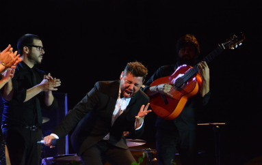 49 Edición del Festival Flamenco Ciudad de Almería