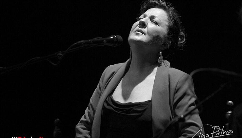 Carmen Linares en Bilbao