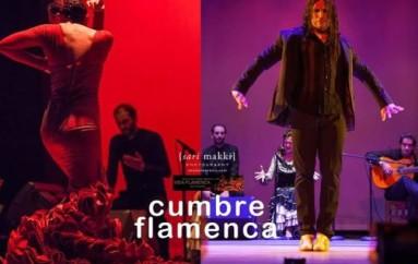 Cumbre Flamenca 2016 ~ Gracias Los Angeles