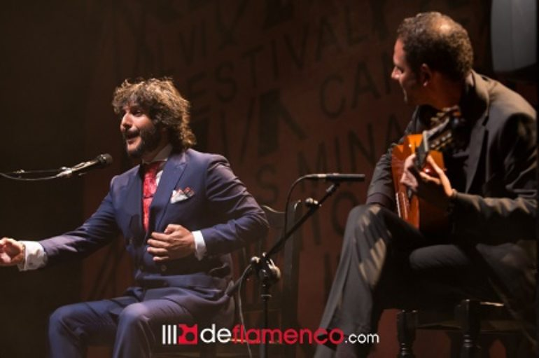 VFlamenca Newsletter – August 14
