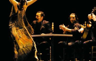 BELÉN MAYA FLAMENCO WORKSHOPS ~ JULY 10-23