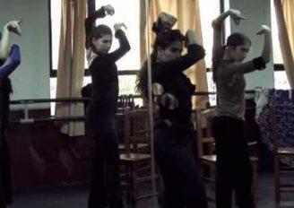 María Juncal Flamenco Workshops in Hollywood & Los Alamitos ~ Sept 12-17