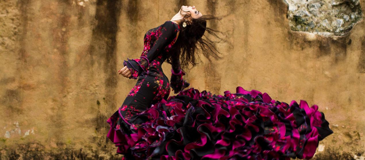 María Juncal Returns to L.A. ~Workshops Los Alamitos, Feb. 2, 3 & 4 + Show, details soon