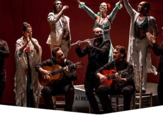 VFlamenca Newsletter / Sept. 24 / Highly-anticipated!