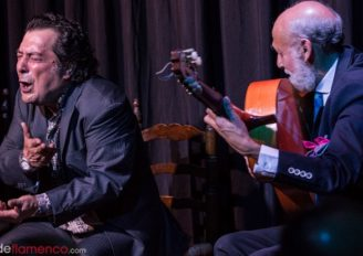 VFlamenca Newsletter // Oct. 8 // Superb Flamenco Ahead!