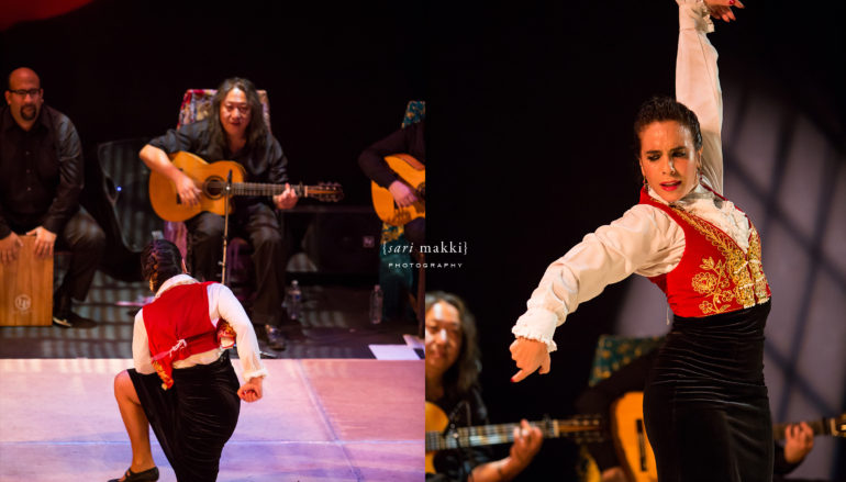 Thank You Los Angeles for a Sold Out Show featuring María Juncal!