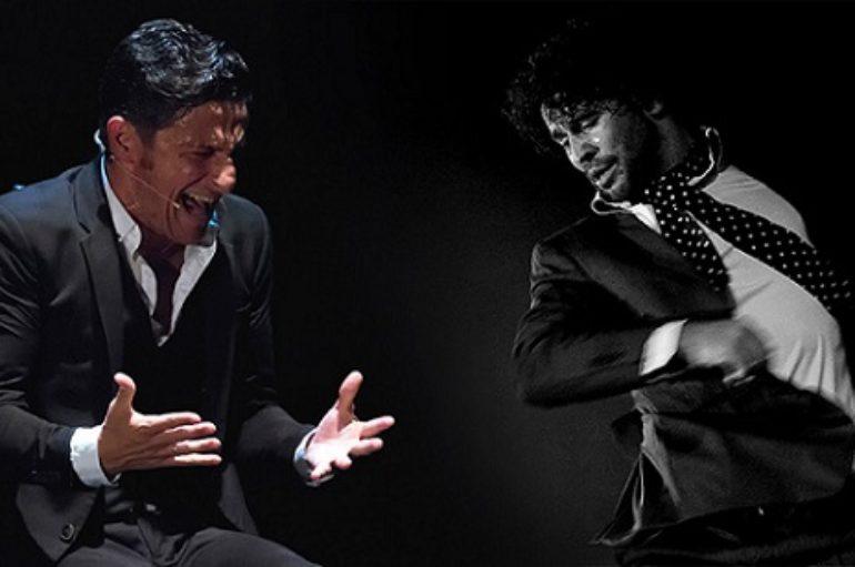 VF Newsletter / April 29 / 'Tour-de-Force Flamenco'