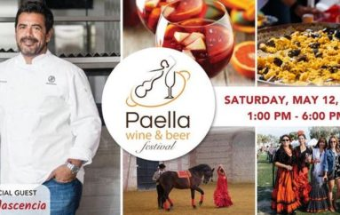 4th Annual San Diego Paella Wine & Beer Festival