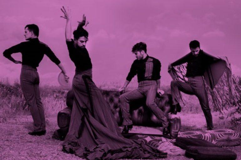 M. Flamenco Madrid