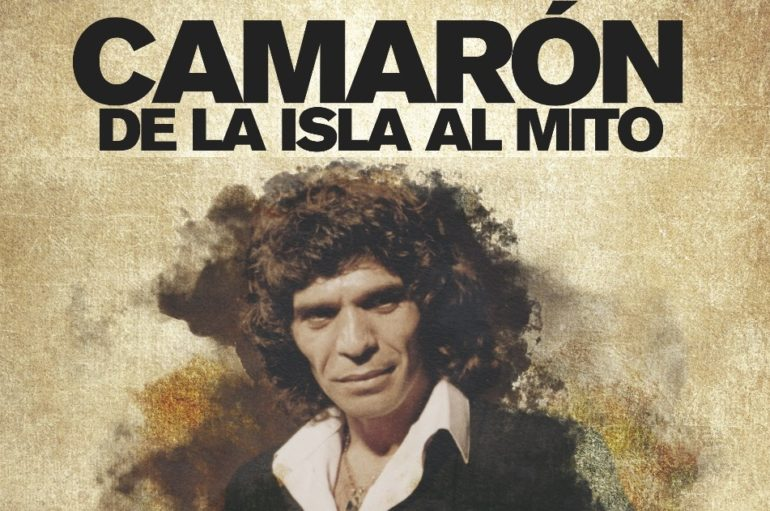 'Flamenco Revolution' on Netflix: Camarón de la Isla Doc & Series Debut Worldwide
