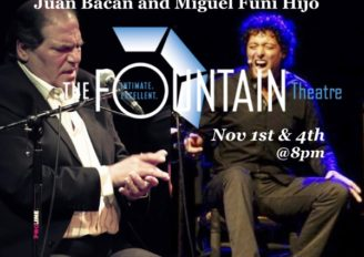 Family Gypsy Song featuring Juan Bacán and Miguel Funi Hijo