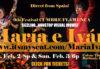 9º Festival CUMBRE FLAMENCA * 2 y 3 de febrero, Burbank