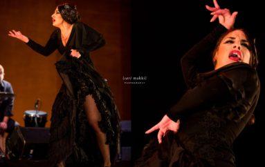 Xª Festival 'Cumbre Flamenca' * June 7, 2019 * Broad Stage, Santa Monica / Thank You So. California!