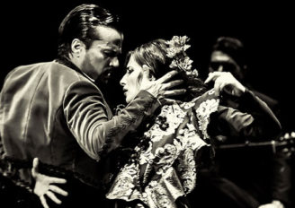 10th Festival 'Cumbre Flamenca' * Fri. June 7 * The Broad Stage, Santa Monica / Workshops June 1-10