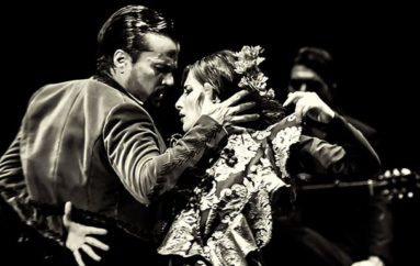 10th Festival 'Cumbre Flamenca' * Fri. June 7 * The Broad Stage, Santa Monica / Workshops June 1-10