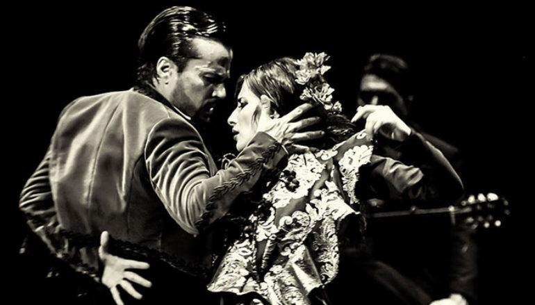 10th Festival 'Cumbre Flamenca' * Fri. Jun 7 * The Broad Stage, Santa Monica / Workshop Info Coming Soon!