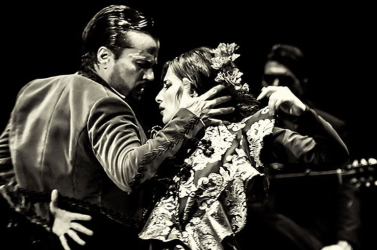 10th Festival 'Cumbre Flamenca' * Fri. Jun 7 * The Broad Stage, Santa Monica / Workshop Info Coming Soon!