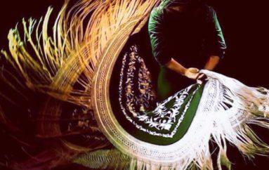 10th Festival 'Cumbre Flamenca' * Fri. Jun 7 * The Broad Stage, Santa Monica