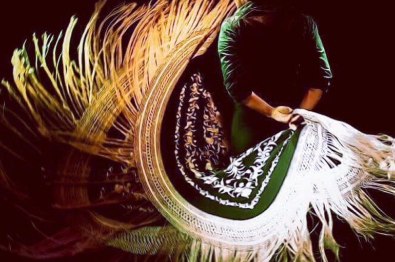 10th Festival 'Cumbre Flamenca' * Fri. Jun 7 * The Broad Stage, Santa Monica
