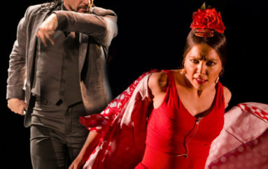 Gala Flamenca at the Irvine Barclay Theatre * March 2020
