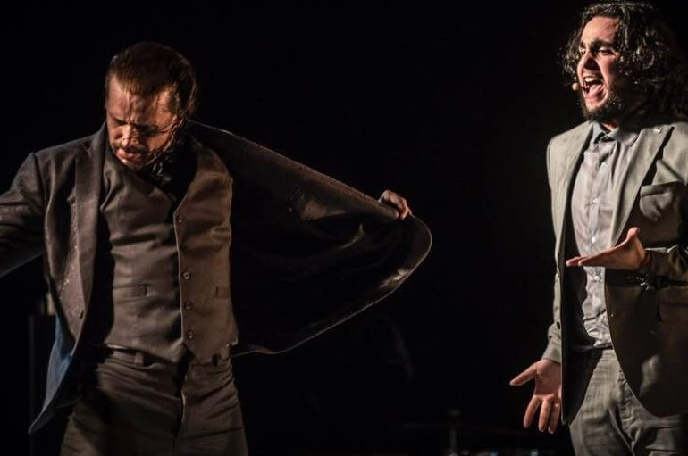 Direct from Madrid 'Superstars of Flamenco' in Hollywood May 9!