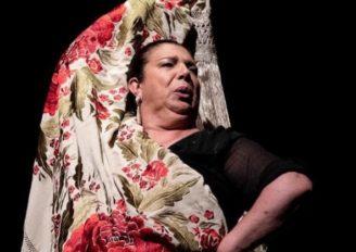 //SOLD OUT//Forever Flamenco: Carmen Ledesma's 'Bailar es Sentir' Friday, July 19, 8pm * Los Angeles
