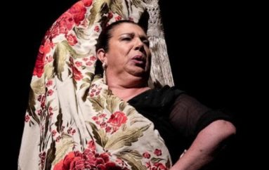 //SOLD OUT//Forever Flamenco: Carmen Ledesma's 'Bailar es Sentir' Friday, July 19, 8pm * Los Angeles