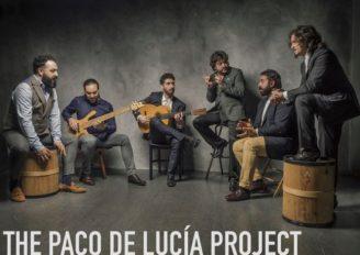The Paco de Lucia Project / Irvine Barclay Theatre