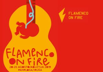 Flamenco On Fire