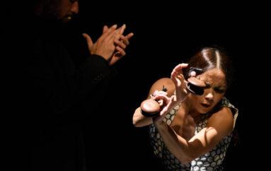Olga Pericet presents La Espina, Ford Ampitheatre, Hollywood ~ Sept. 21, 2019