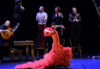Olga Pericet Company – Sept. 21, 8pm @ The Ford