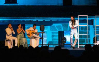 2019 Santa Barbara Flamenco Festival