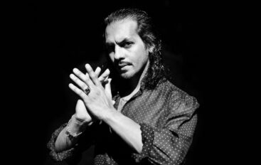 Save 25% with code 'FLAMENCO'! FARRUQUITO at The Soraya Sat. 11/9