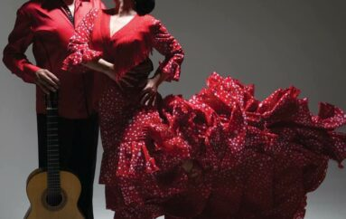 'Flamenco Flamenco' by Paco & Yolanda Arroyo in Burbank