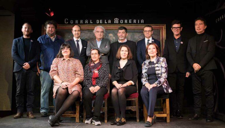 ¡Treinta años! Festival Flamenco Nimes 2020