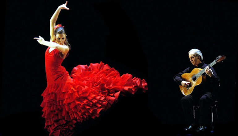 International Day of Flamenco!