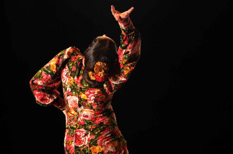 Concurso Nacional de Arte Flamenco de Córdoba. Fase opción a premio IV