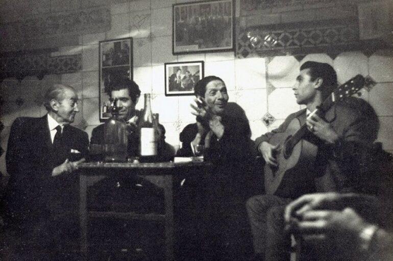 Paco del Gastor. De otra cuerda – Ramón Soler Díaz (Libro)