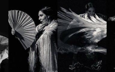 Raquel Heredia 'La Repompilla' Nov. 23 & 24 Workshop in NYC