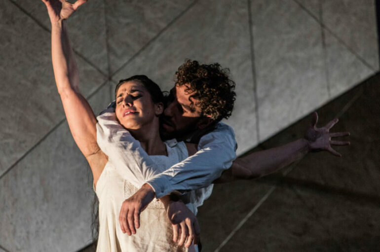 Llega 'Electra' del Ballet Nacional de España de Rubén Olmo al Teatro Real