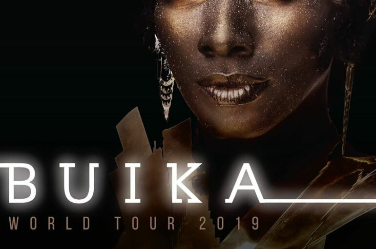 BUIKA at Ace Hotel DTLA/1.25