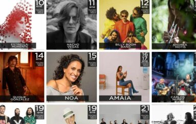 Flamenco en INVERFEST 2020