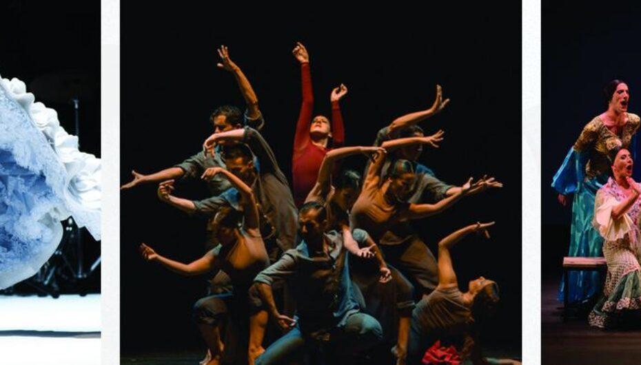 New York City Center and Flamenco Festival present Flamenco Festival 20/20