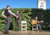 'TABLAO' with Grammy© Award-winning Cantaor ARCANGEL